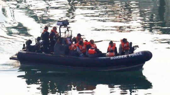 Asylum Seekers UK