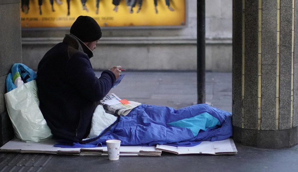 Growing Number of Councils will Defy UK Rule on Deporting Migrant Rough Sleepers