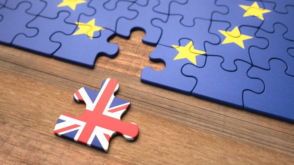 Brexit and the Remote Work Trend